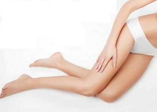 cách trị viêm nang lông