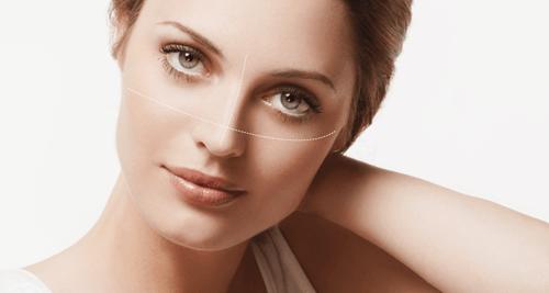 trị mụn thịt quanh mắt hiệu quả
