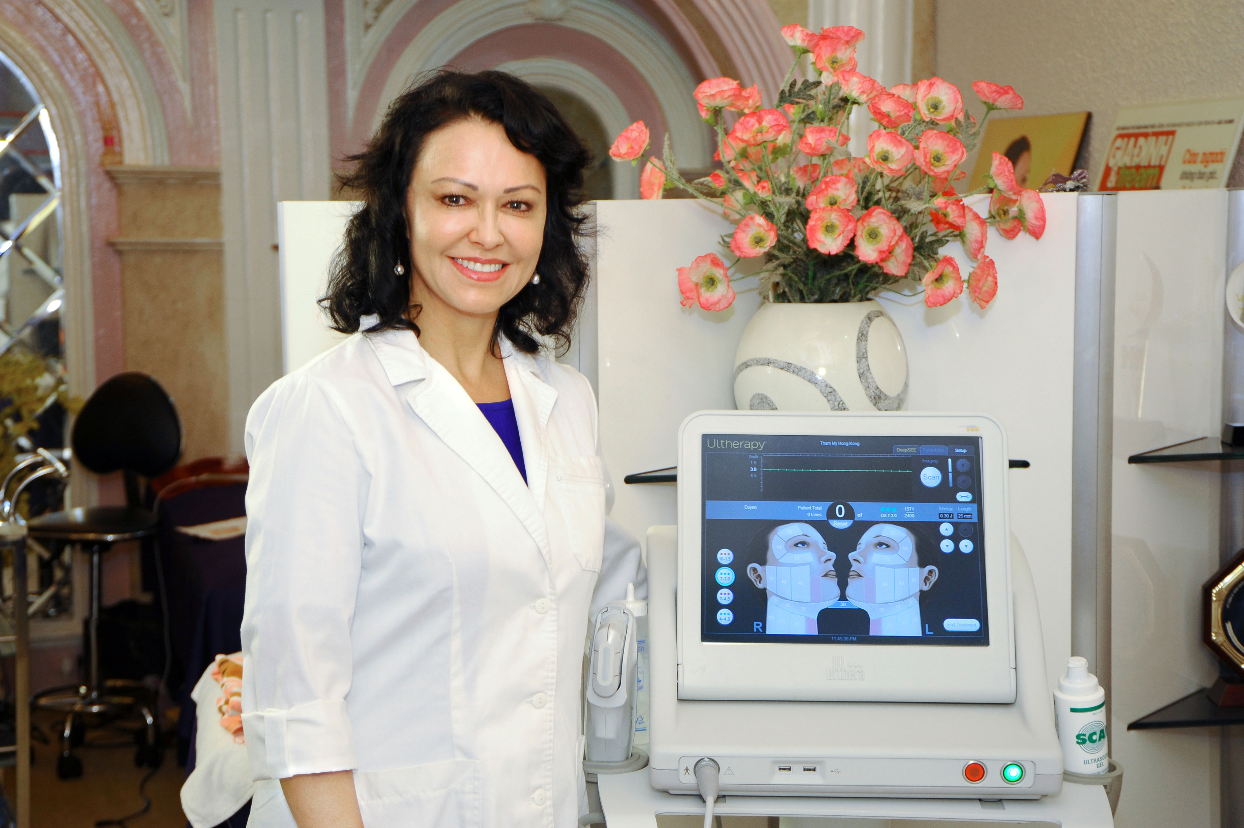 cong-nghe-giam-beo-cam-Ultherapy
