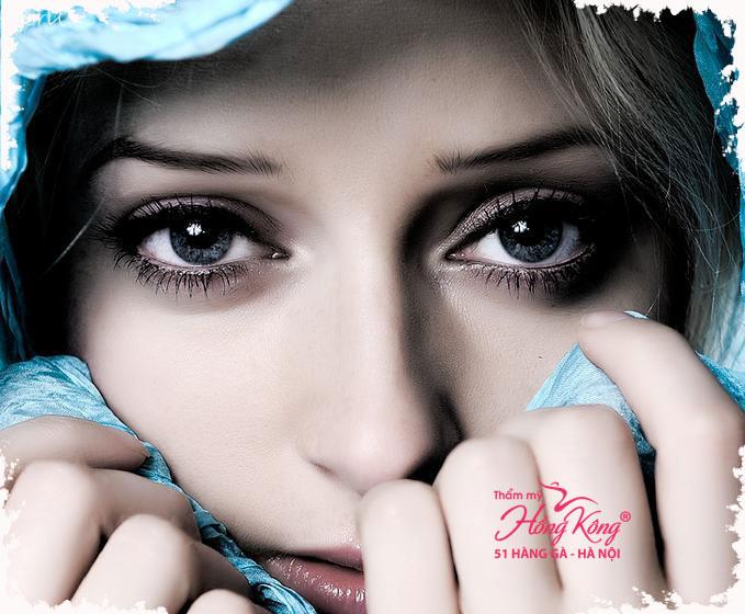 Đôi mắt là cửa sổ của tâm hồn và có thể thay nhiều lời muốn nói, gắn kết con người với nhau