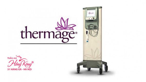 Thermage là công nghệ trẻ hóa da tiên tiến, không phẫu thuật, không dao kéo