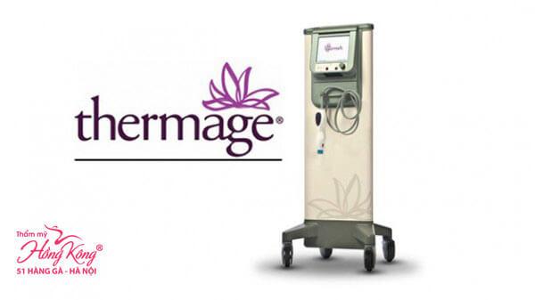Thermage từ lâu đã được coi như là thần dược giúp cả nam và nữ chống lại sự lão hóa