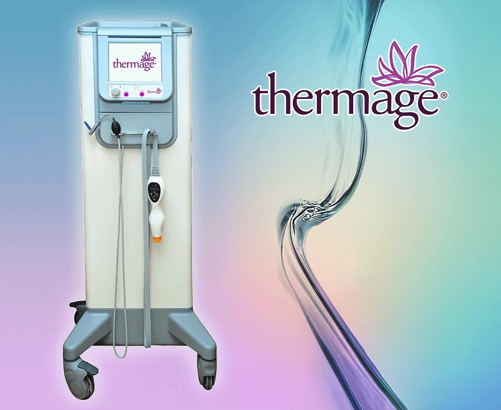 Trẻ hóa da với công nghệ Thermage phiên bản mới 2016