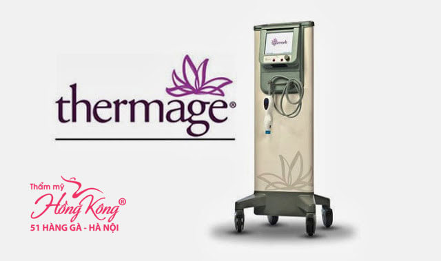 Thermage là công nghệ được chứng minh hiệu quả lâm sàng trong việc căng da mặt không phẫu thuật