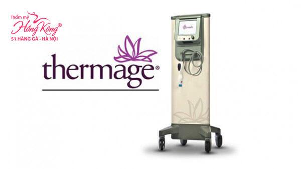 Thermage Total Tip 3.0 – phép màu cho làn da không tuổi