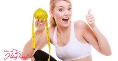 Chị em có giảm cân đúng cách không? Chuyên gia tư vấn