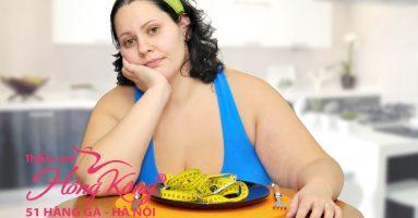 Giải pháp loại bỏ ám ảnh béo phì, mỡ thừa cho phái đẹp