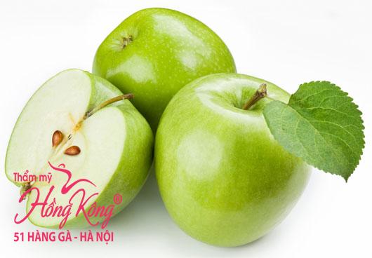 Các nếp nhăn sẽ biến mất chỉ với một quả táo mỗi ngày