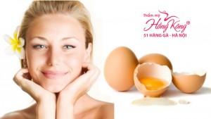 Top 5 cách trẻ hóa da bằng trứng gà bạn nên thử