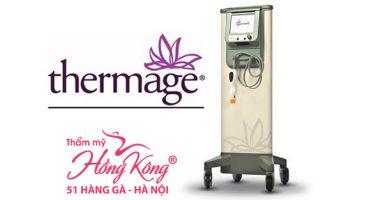 Công nghệ trẻ hóa da Thermage – phương thuốc thần kỳ chống lại lão hóa