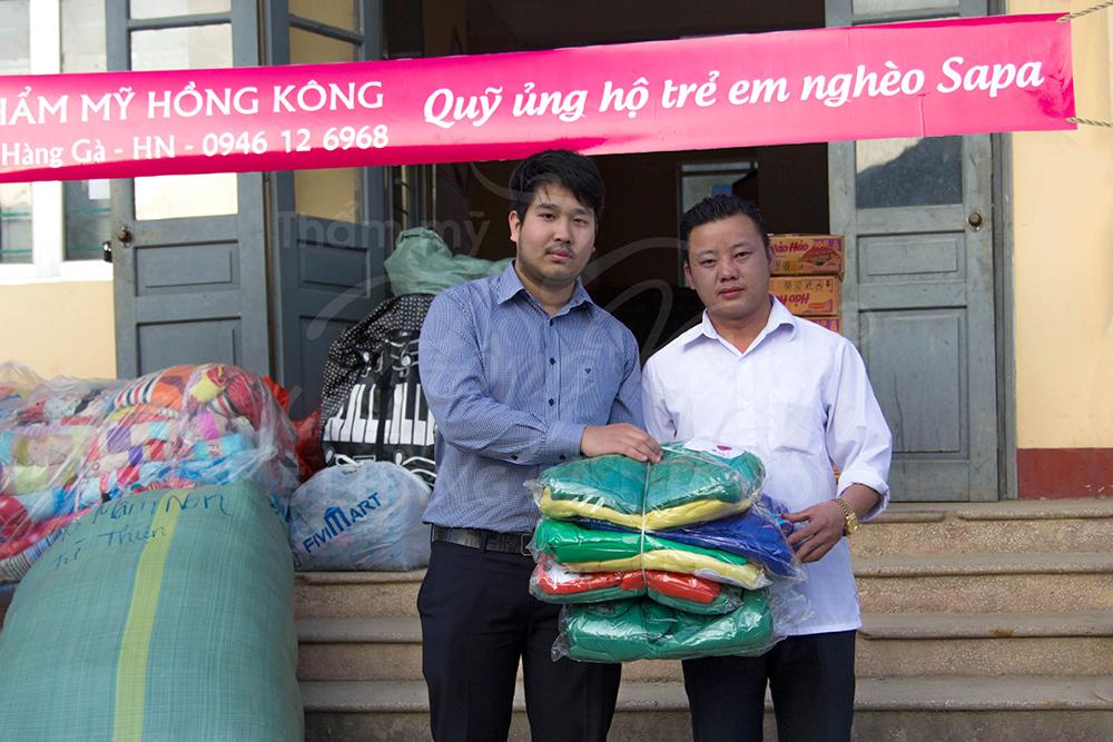 tham my hong kong mang hoi am cho tre em vung cao su pan lao cai 1
