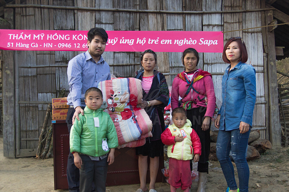 tham my hong kong mang hoi am cho tre em vung cao su pan lao cai 2