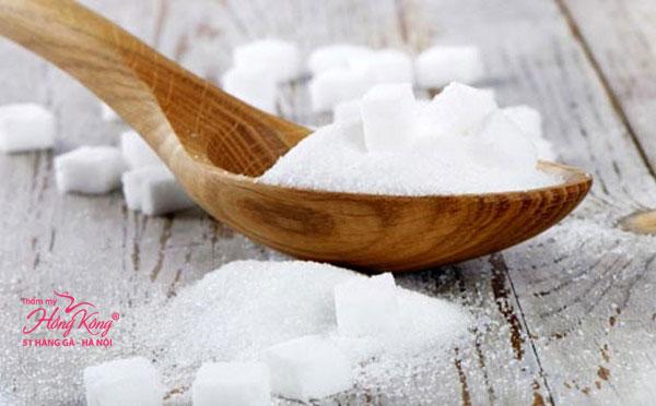 Nên hạn chế đồ ngọt trong khẩu phần ăn hàng ngày