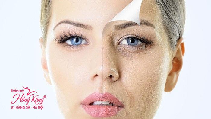 Xu hướng mới trong việc trẻ hóa da năm 2016 đã được các chuyên gia nhận định sẽ hướng đến các giải pháp làm đẹp an toàn