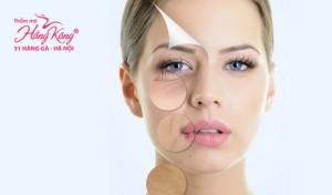 Phương pháp trẻ hóa da giúp tôi thay đổi diện mạo hoàn toàn