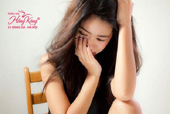 """Thật chẳng ngờ, ở tuổi 35, Trang bị chồng """"ghẻ lạnh"""""""