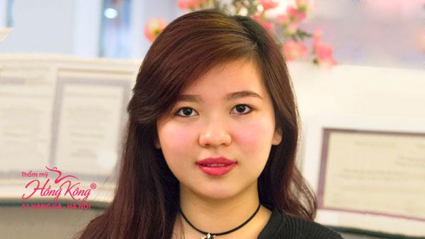 Bạn Phương Thu - 28 tuổi - Thanh Trì - Hà Nội