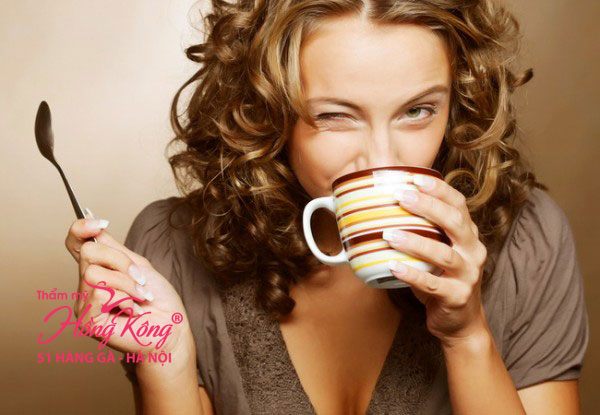 Uống cà phê mỗi ngày giúp giảm cân, giảm mỡ bụng nhanh chóng