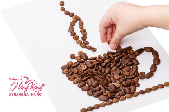Rất ít người biết rằng, cà phê có tác dụng giảm mỡ vùng bụng rất hiệu quả