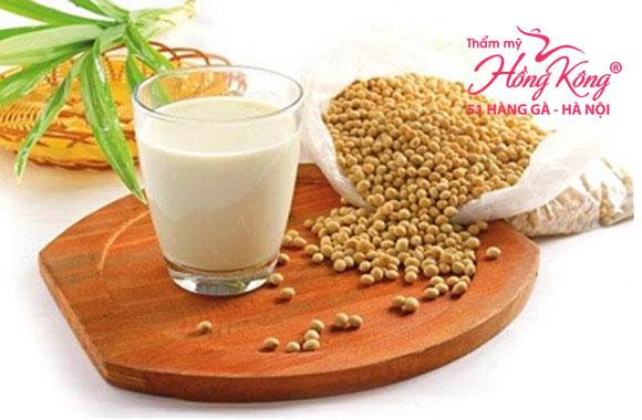Mỗi ngày bạn nên uống 2 ly sữa đậu nành
