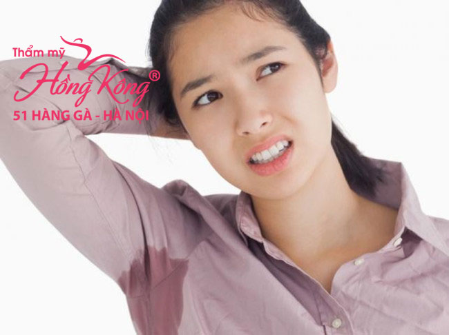 Nếu không được vệ sinh sạch sẽ, lông sẽ gây ra mùi hôi cơ thể