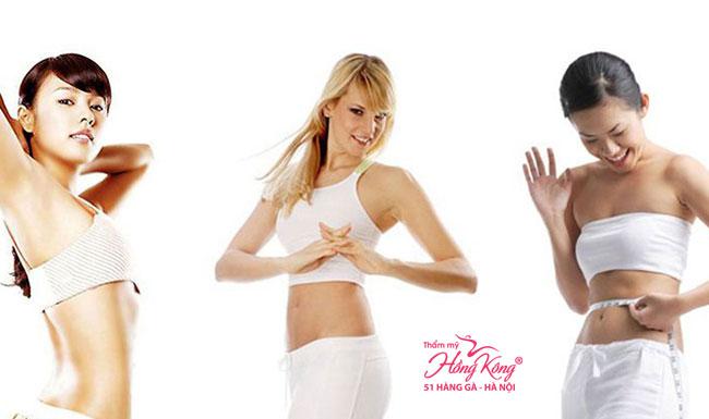 Hãy lựa chọn phương pháp giảm béo hiệu quả và an toàn