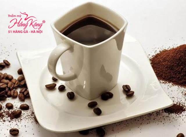 Cà phê đen là thực phẩm không thể thiếu trong quá trình giảm cân