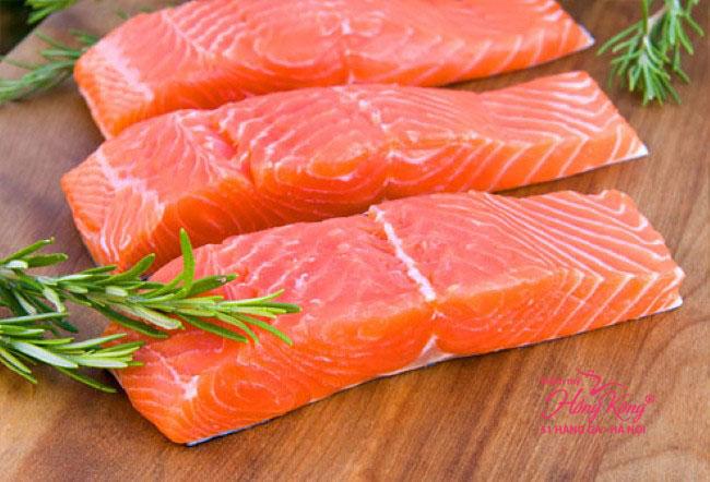 Thực đơn giảm cân nhanh trong 3 ngày với cá ngừ