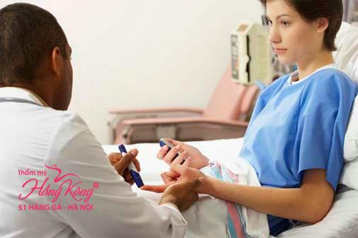 Người có lượng mỡ dư thừa nhiều ở vòng 2 có nguy cơ mắc bệnh tiểu đường cao