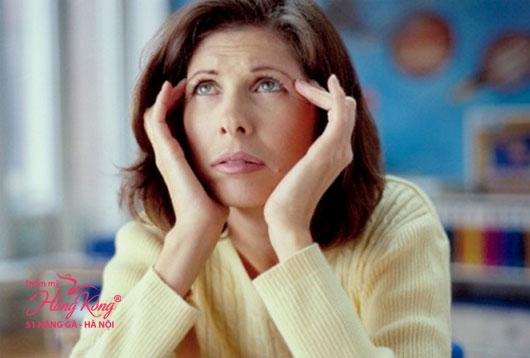 Căng da mặt ở đâu tốt là băn khoăn của nhiều chị em phụ nữ khi làn da bị lão hóa