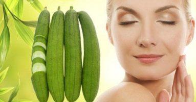 2 cách làm mặt nạ trị nám da từ thiên nhiên