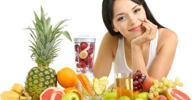 Thực đơn ăn giảm mỡ bụng hiệu quả chỉ sau 3 ngày