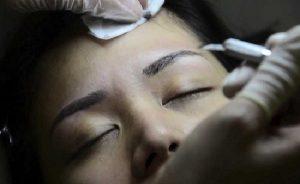 Phun thêu lông mày ở Hà Nội là phương pháp giúp bạn sở hữu một nét ngài sắc nét, đẹp tự nhiên