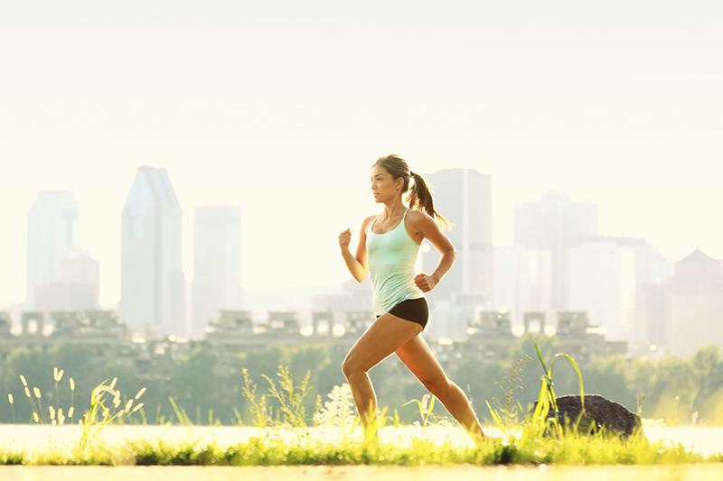 Trị nám tự nhiên cần kết hợp với vận động mỗi ngày