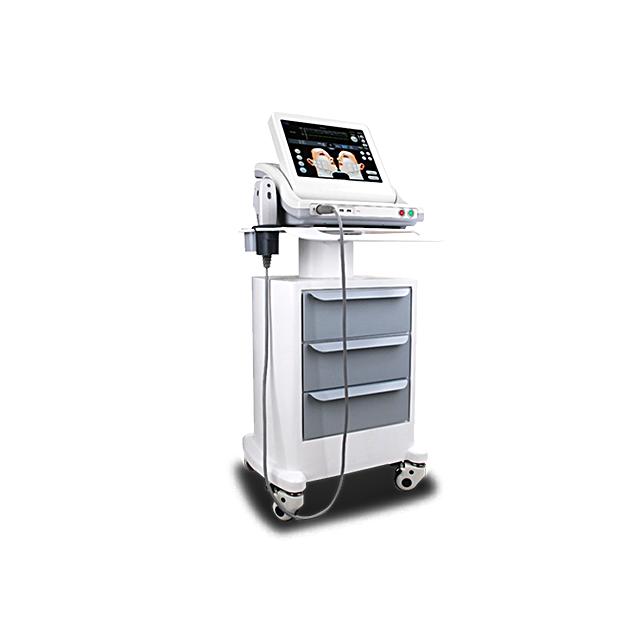 Ultherapy - công nghệ chống lão hóa da hàng đầu không phẫu thuật, không xâm lấn, không nghỉ dưỡng