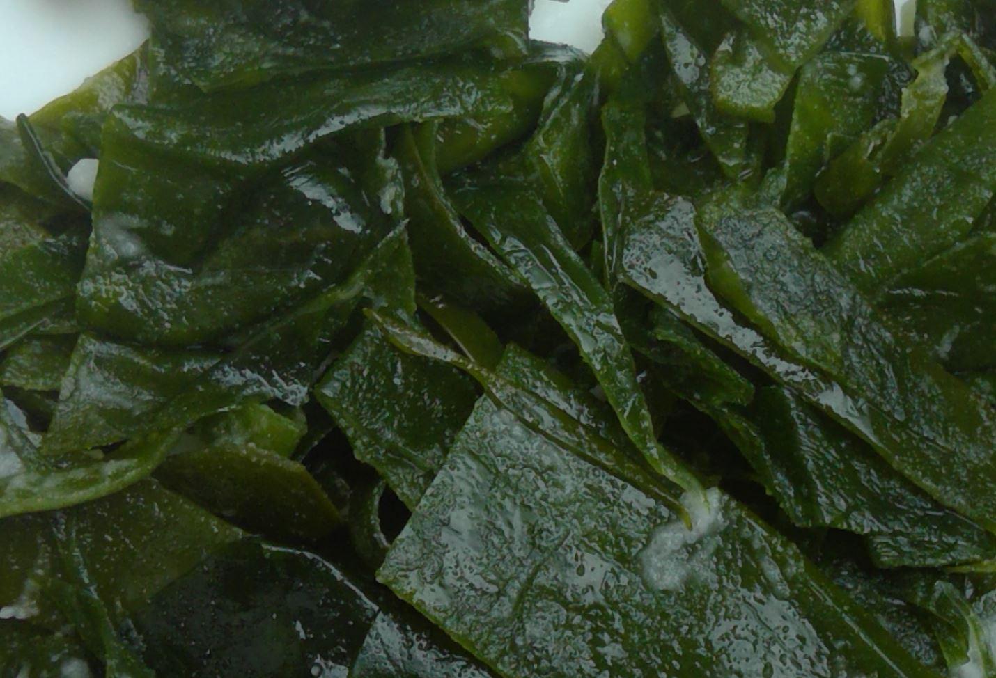 Bí quyết chống lão hóa da hàng đầu trong ăn uống của phụ nữ Nhật là ăn nhiều rong biển