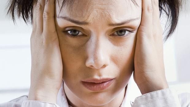 Stress là một trong những nguyên nhân gây lão hóa sớm
