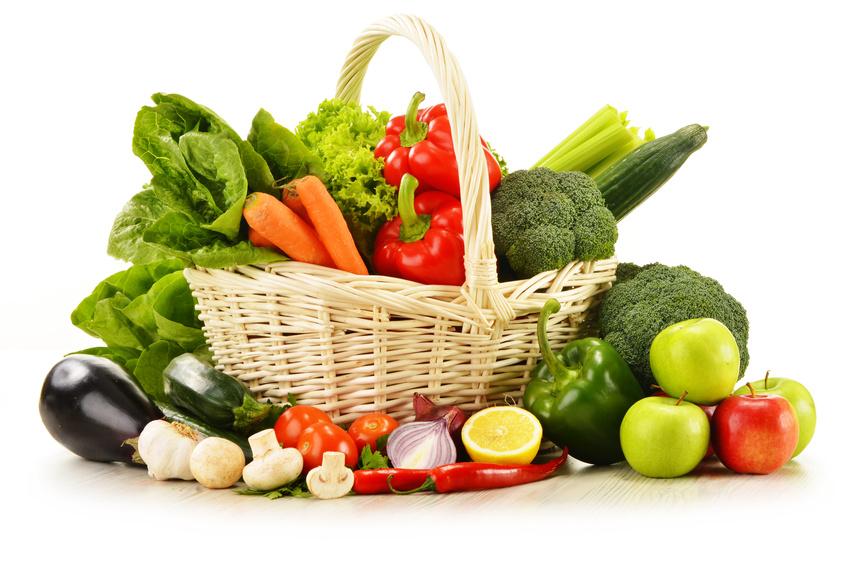 Các vitamin có trong rau xanh giúp da khỏe mạnh, ngừa nám tái phát