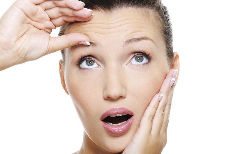 Căng da trán có an toàn không - câu hỏi được nhiều chị em quan tâm