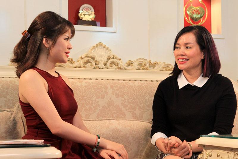 Vì sao nên phun thêu lông mày tại Thẩm mỹ Hồng Kông?