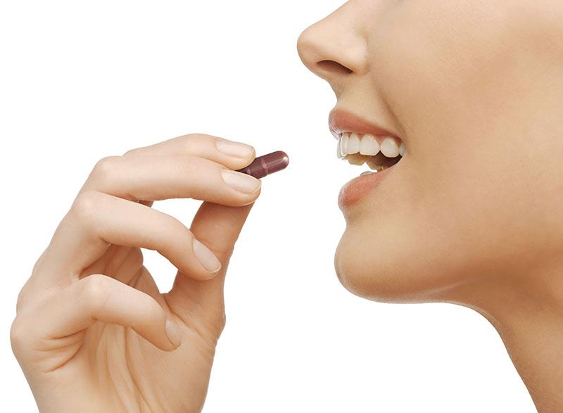 Sử dụng thuốc uống căng da mặt có thể gây ra các tác dụng phụ