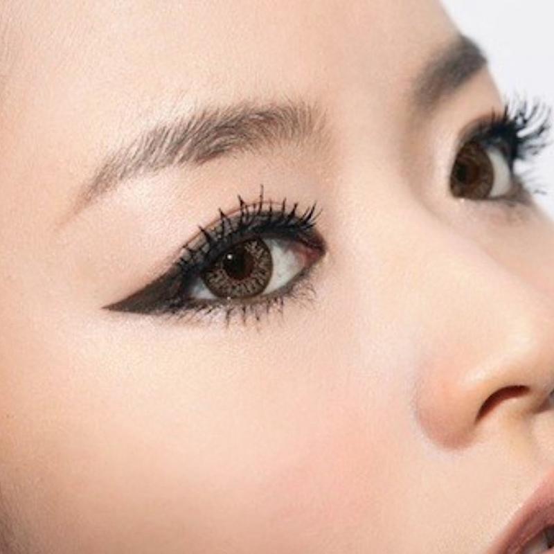 Xăm mí mắt dưới giúp bạn có đôi mắt to, tròn mà không mất thời gian trang điểm