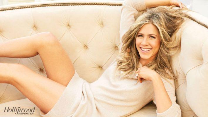 """Bí quyết """"trẻ mãi không già"""" của diễn viên Jennifer Aniston chính là sử dụng Thermage"""
