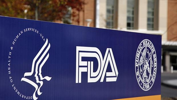 Cục Quản Lý Dược Phẩm và Thực Phẩm FDA Hoa Kỳ