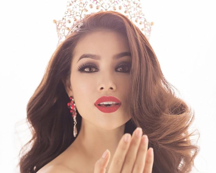 Điểm danh những cặp lông mày Pháp đẹp nhất của showbiz Việt - Ảnh 2