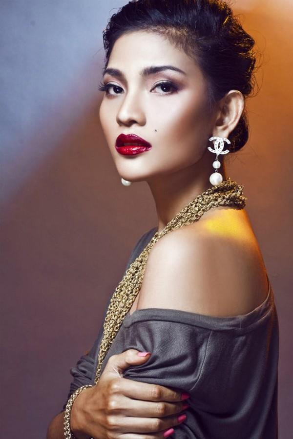 Điểm danh những cặp lông mày Pháp đẹp nhất của showbiz Việt - Ảnh 3