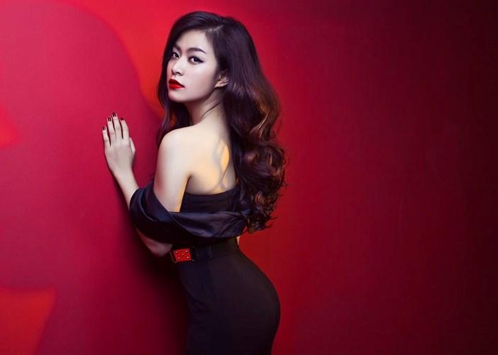 Điểm danh những cặp lông mày Pháp đẹp nhất của showbiz Việt - Ảnh 9