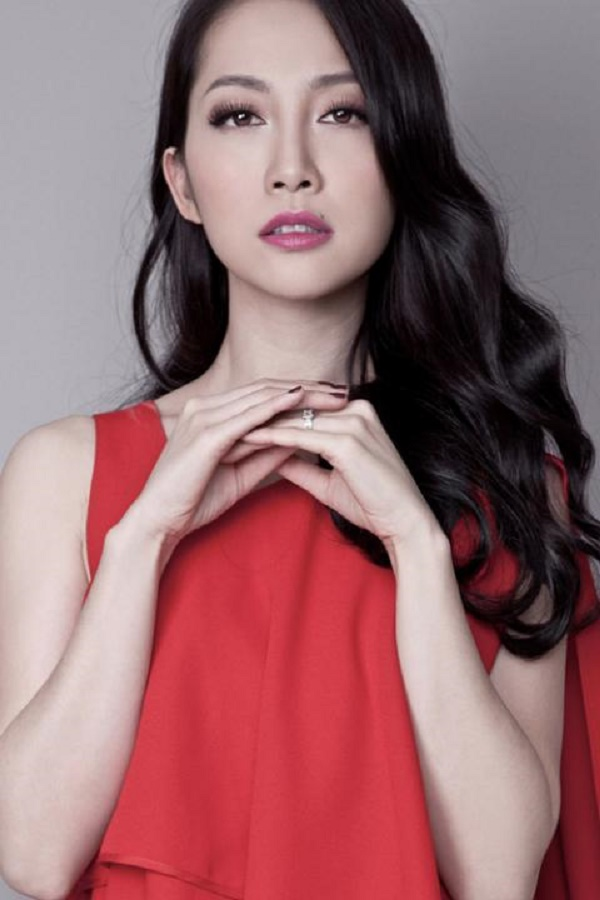Điểm danh những cặp lông mày Pháp đẹp nhất của showbiz Việt - Ảnh 7