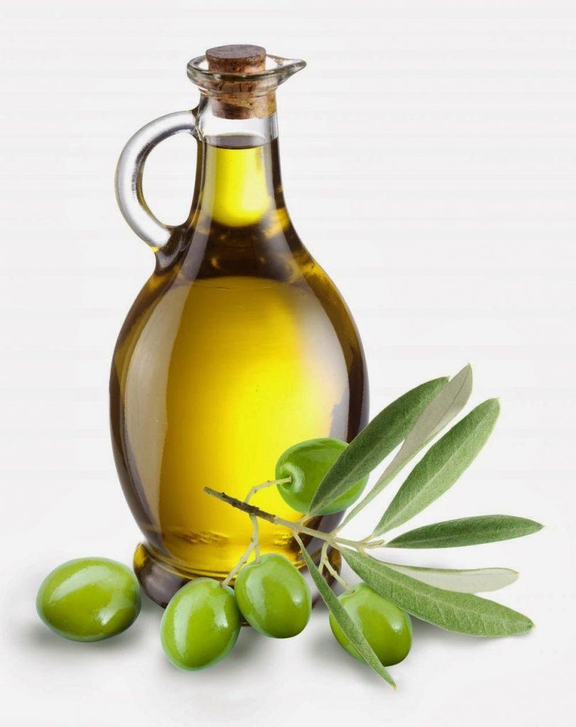 Trẻ hóa làn da với dầu oliu và mật ong