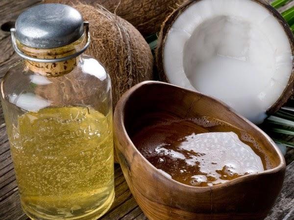 Trẻ hóa da bằng dầu dừa với nghệ sĩ Thu Hà